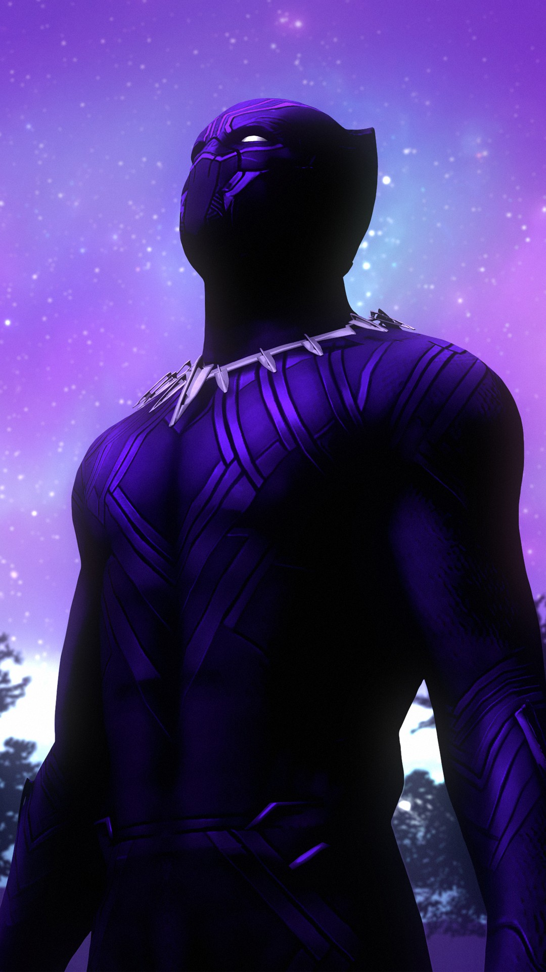 Black Panther Wallpaper Iphone 4k 1080x1920 Wallpaper Teahub Io