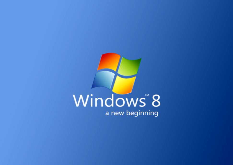 Space Microsoft Works Word Processor Space Wallpaper - Windows 8 A New Beginning - HD Wallpaper
