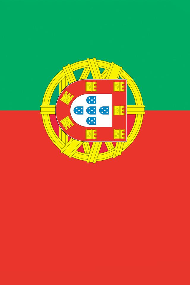 Portugal Flag Wallpaper Portugal Flag 640x960 Wallpaper Teahub Io