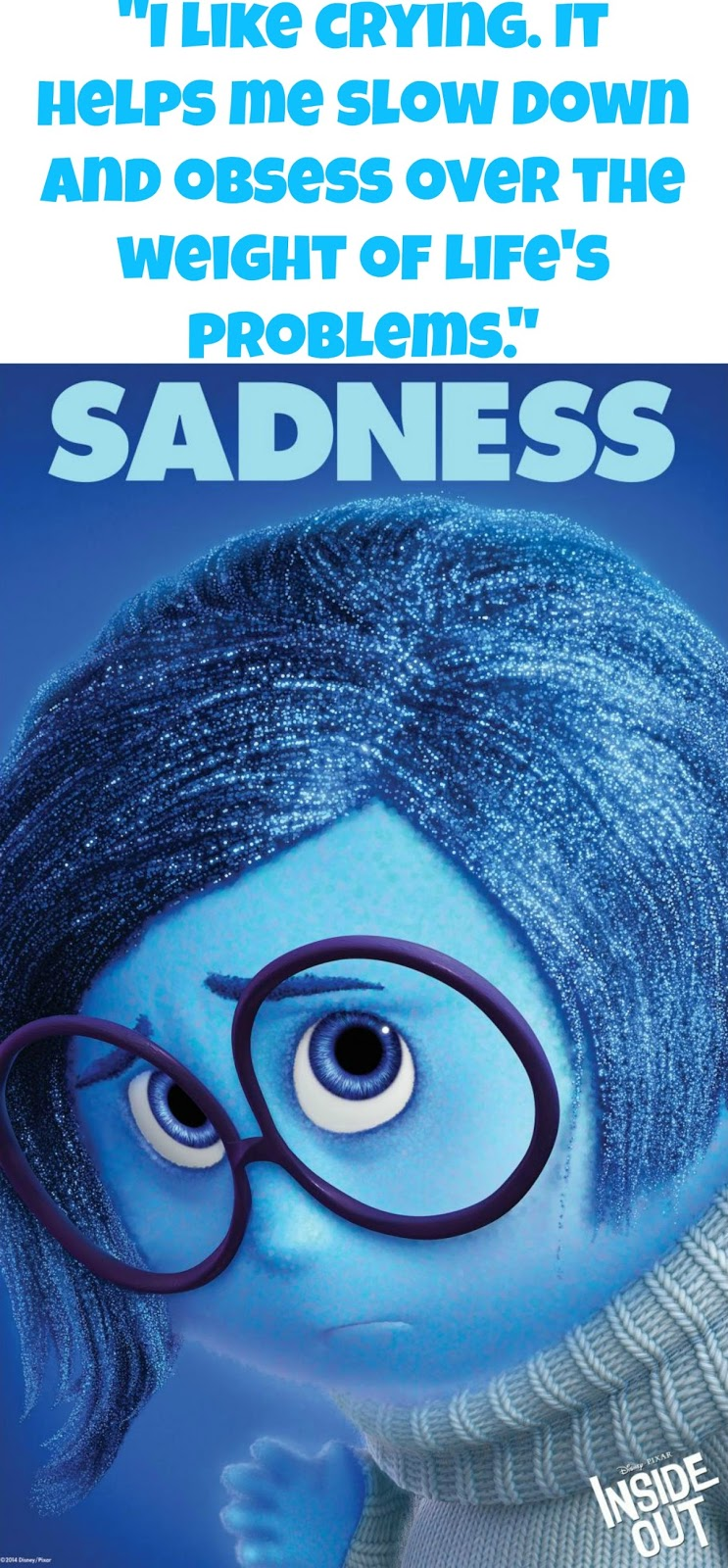 Inside Out Movie Quotes And Activity Pages Insideout Inside Out Characters Quotes 743x1600 Wallpaper Teahub Io