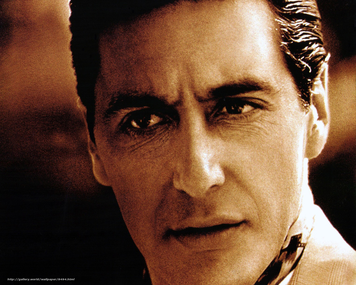 Godfather Hd Wallpapers Backgrounds Wallpaper - Godfather 2 Al Pacino - HD Wallpaper