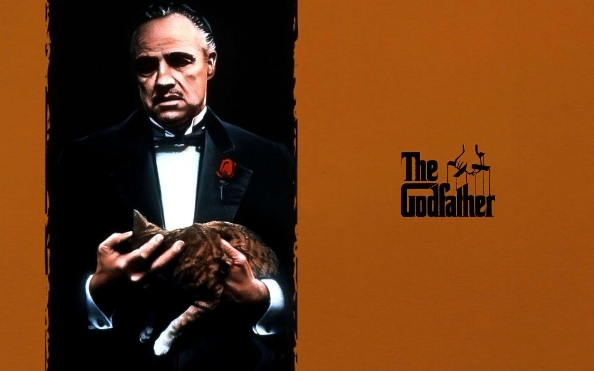 Godfather Movie Download For Desktop   Data-src /w/full/9/b/c/181709 - Godfather Movie - HD Wallpaper