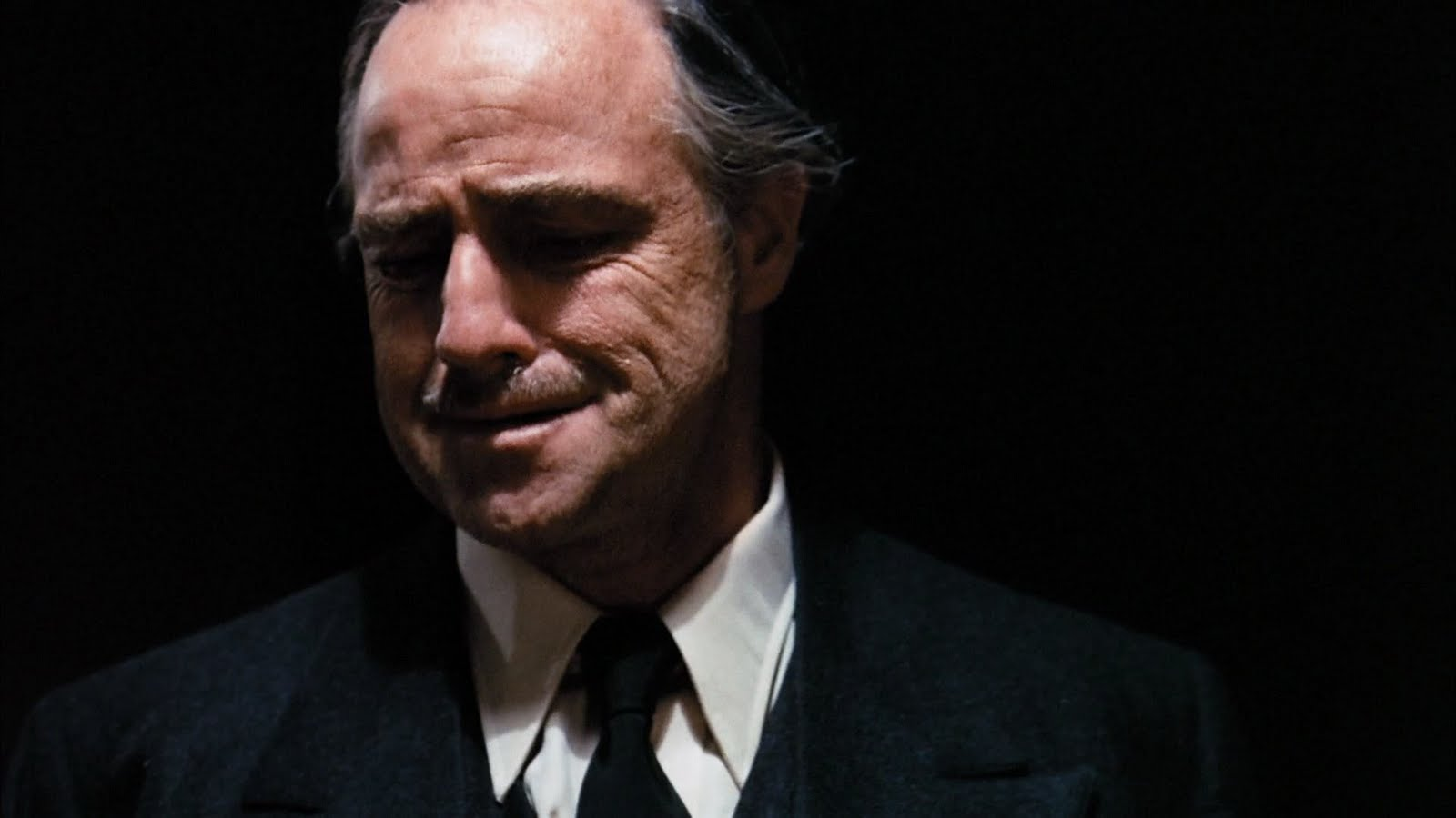 Marlon Brando Vito Corleone Sonny Corleone Gentleman - They Ve Massacred My Boy - HD Wallpaper