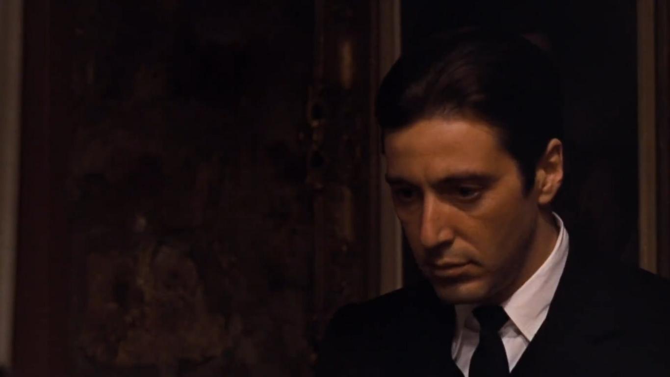 Godfather Part 2 - HD Wallpaper