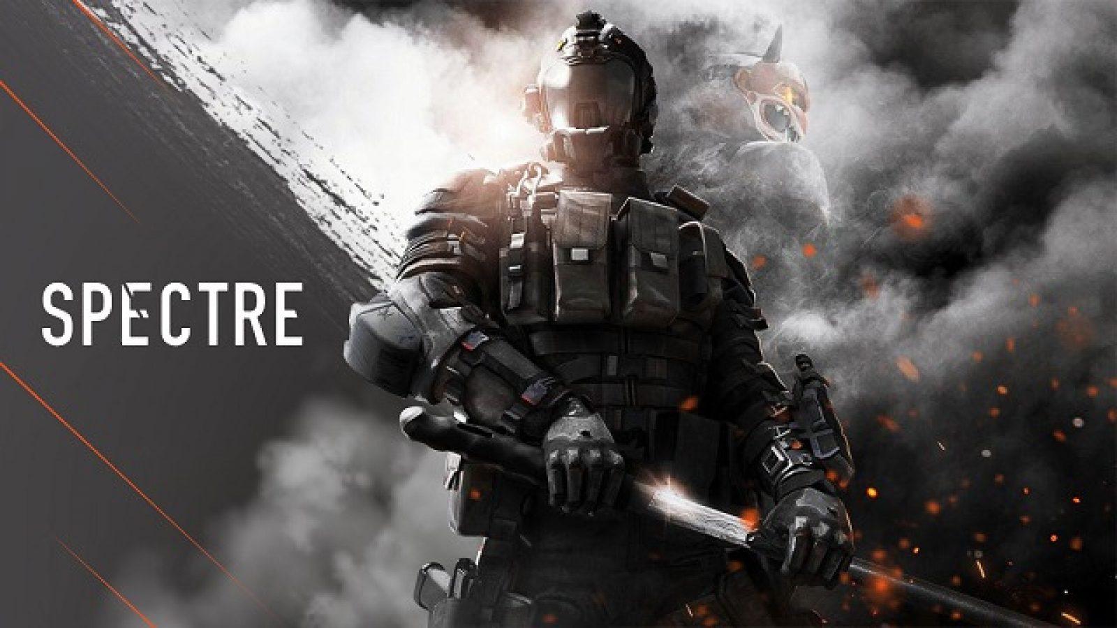 Spectre Black Ops 4 1600x900 Wallpaper Teahub Io