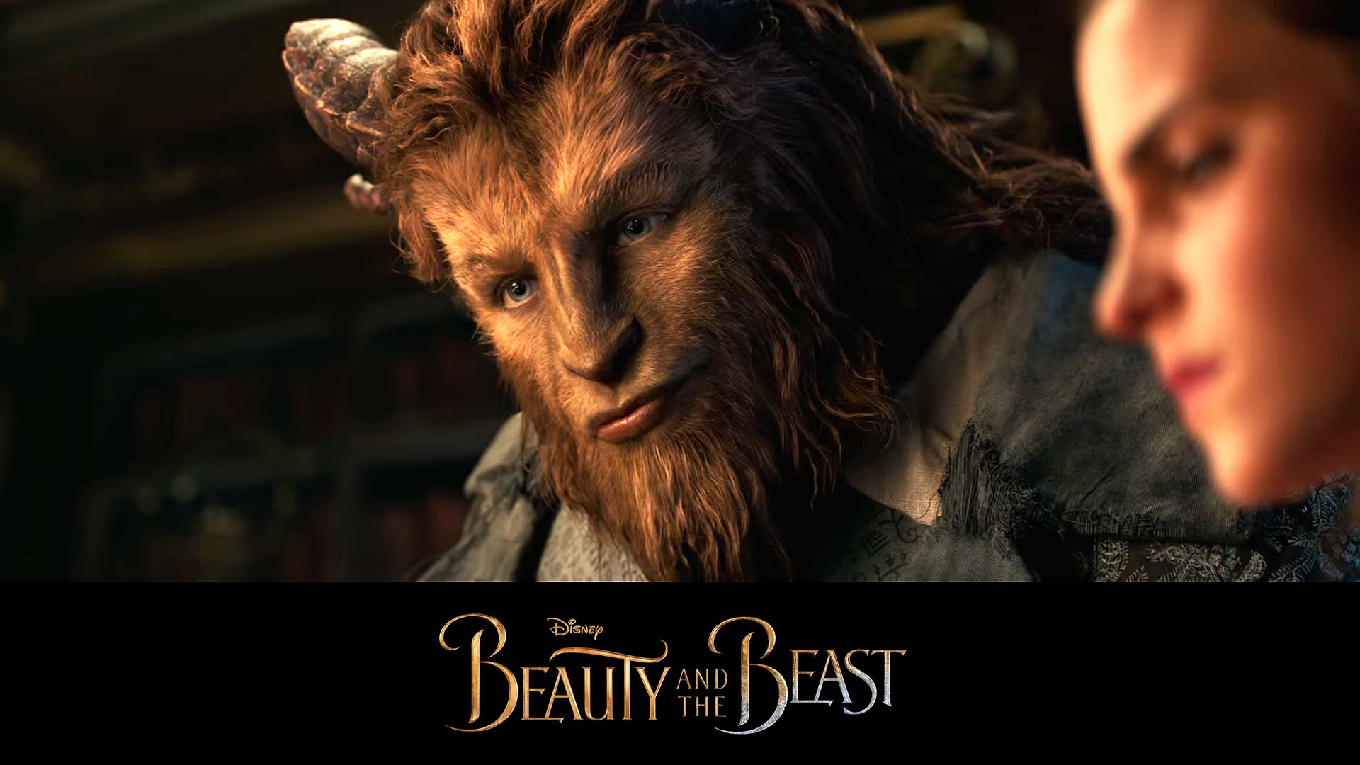 Jessowey And Andy10b Images Beauty And The Beast 2017 - Beauty And The Beast Quotes 2017 - HD Wallpaper