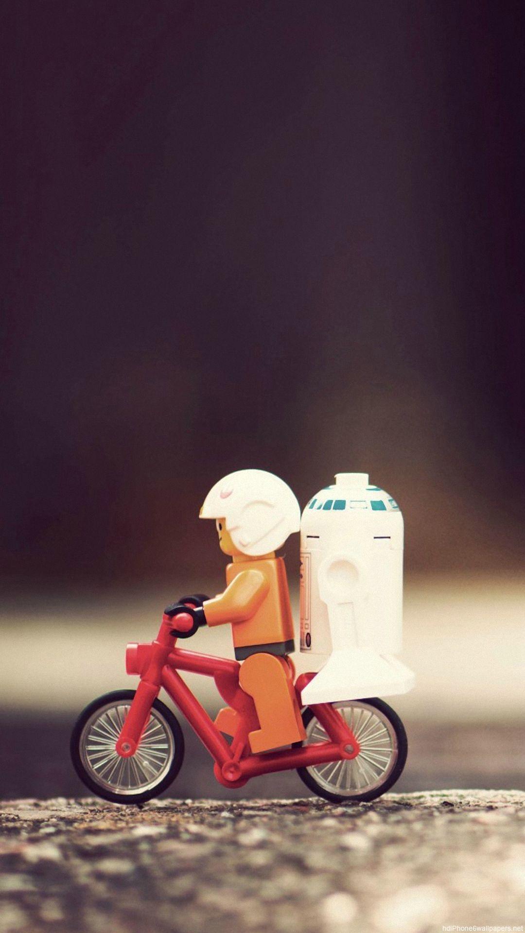 Cartoon Star Wars Iphone Background 1080x1920 Wallpaper Teahub Io