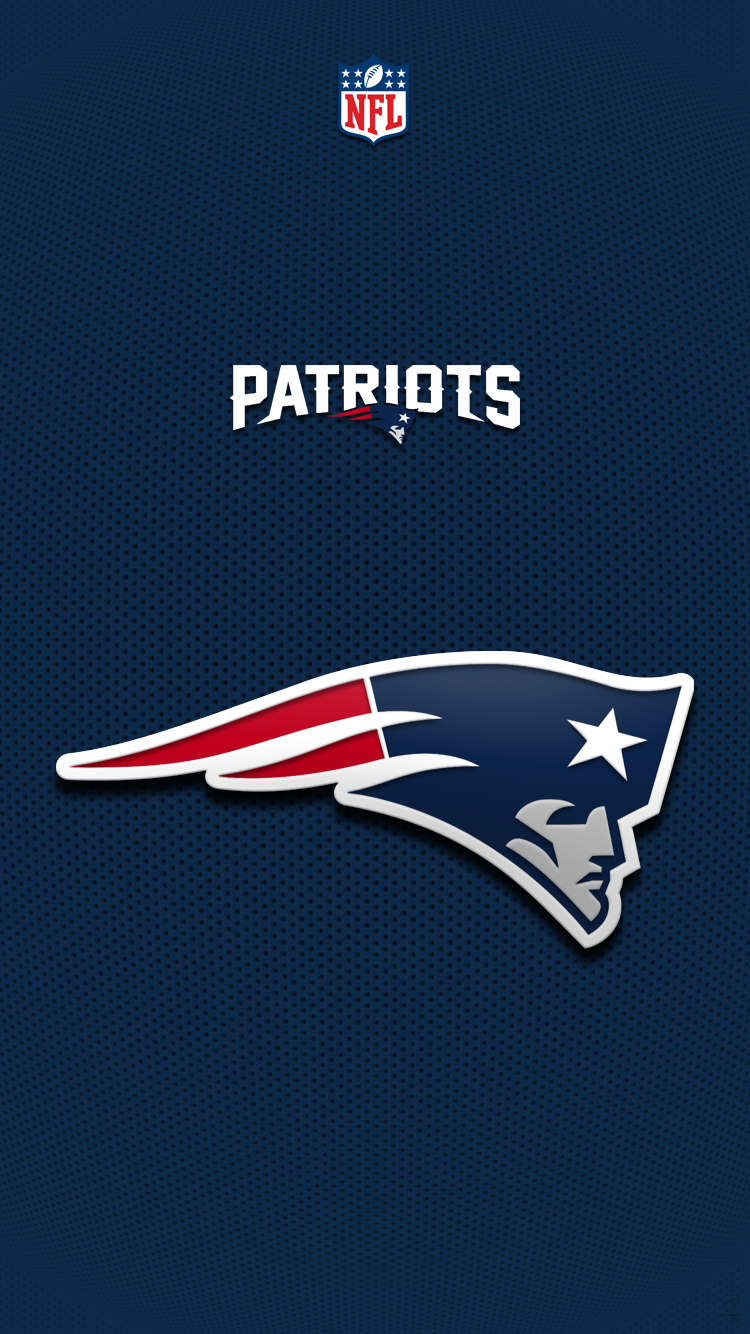 New England Patriots Iphone Wallpaper - New England Patriots Wallpaper 4k - HD Wallpaper