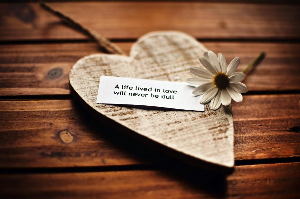 Beautiful Love Quote Wallpaper,beautiful Hd Wallpaper,love - Nice Pictures About Life - HD Wallpaper