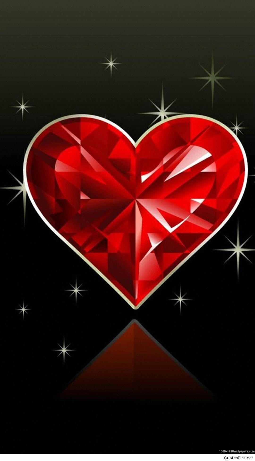 308 3088875 heart wallpaper hd for mobile j b love