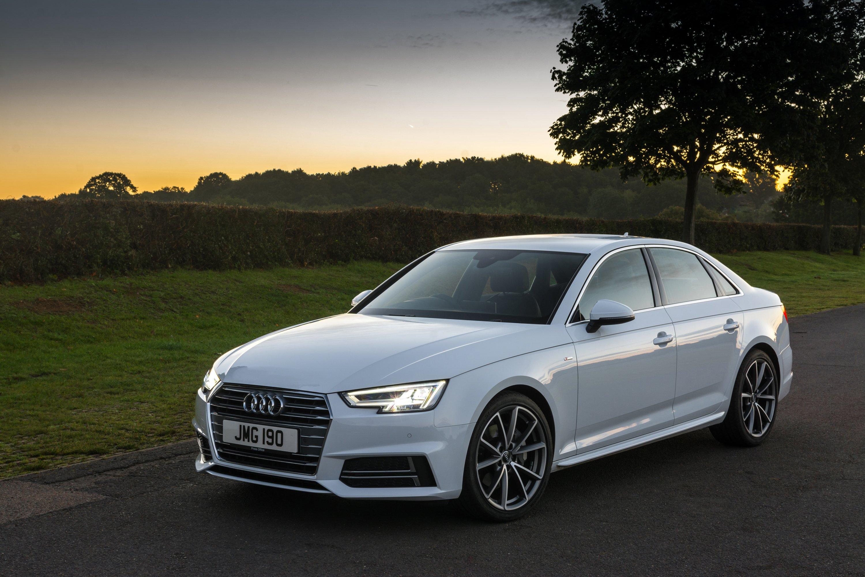 Audi A4 Wallpapers 3000x2000 Wallpaper Teahub Io