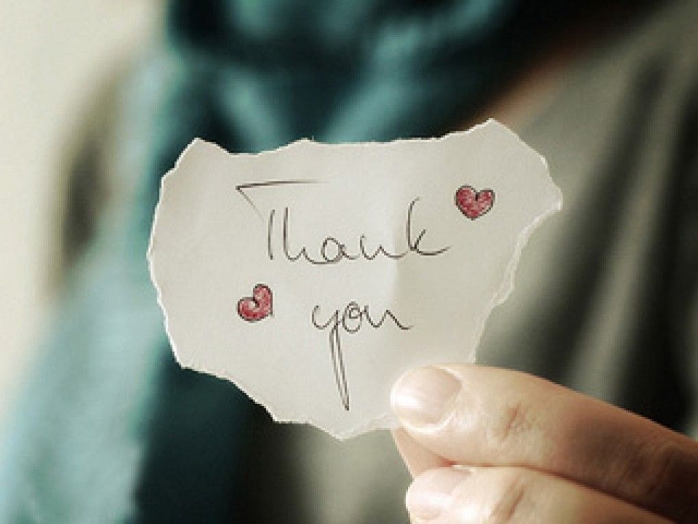 Thank You Wallpapers Download 1020x765 Wallpaper Teahub Io