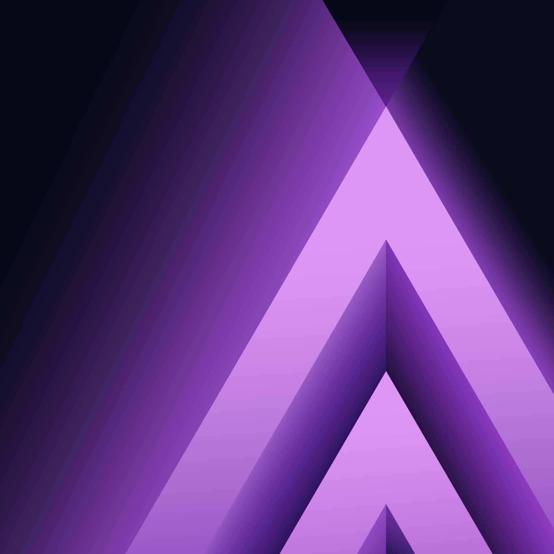 Purple Samsung Galaxy A3 2017 1920x1920 Wallpaper Teahub Io