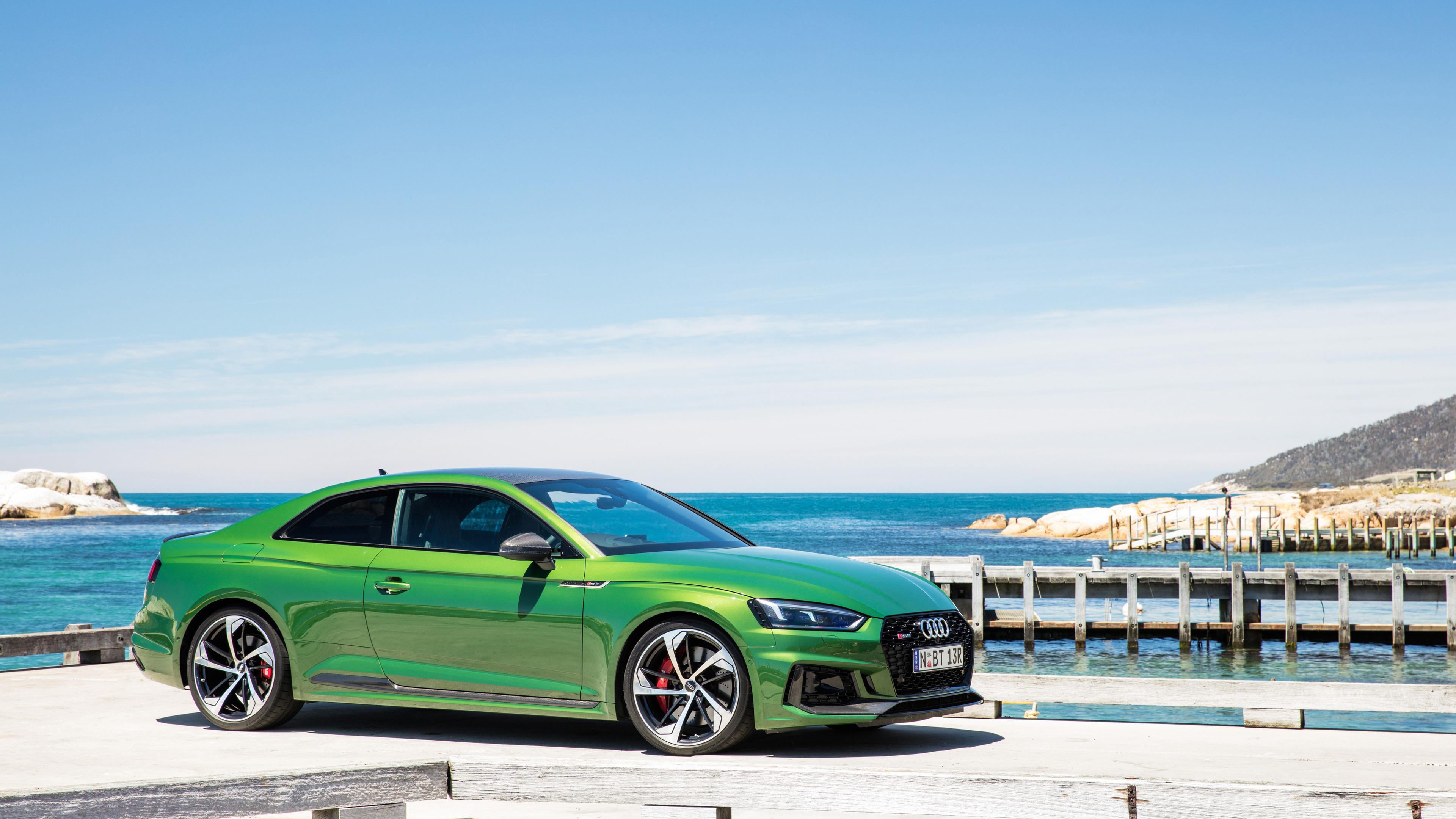 Audi Rs5 Coupe Audi Rs5 3840x2160 Wallpaper Teahub Io