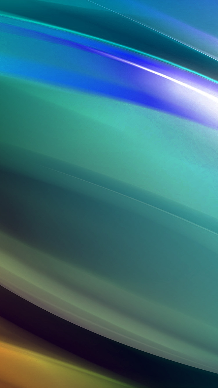 Com Apple Iphone Wallpaper Vq30 Rainbow Art Curve Abstract - Abstract Green Pattern Wallpaper For Iphone 6 - HD Wallpaper