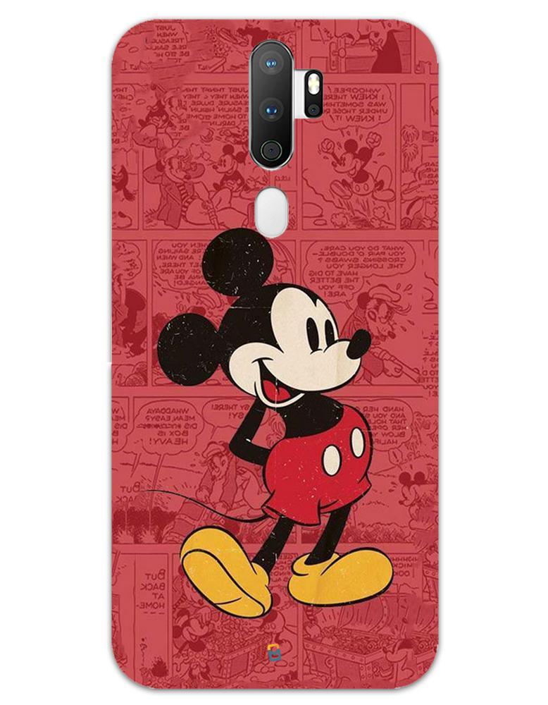 Iphone 11 Mickey Mouse Case 778x1000 Wallpaper Teahub Io