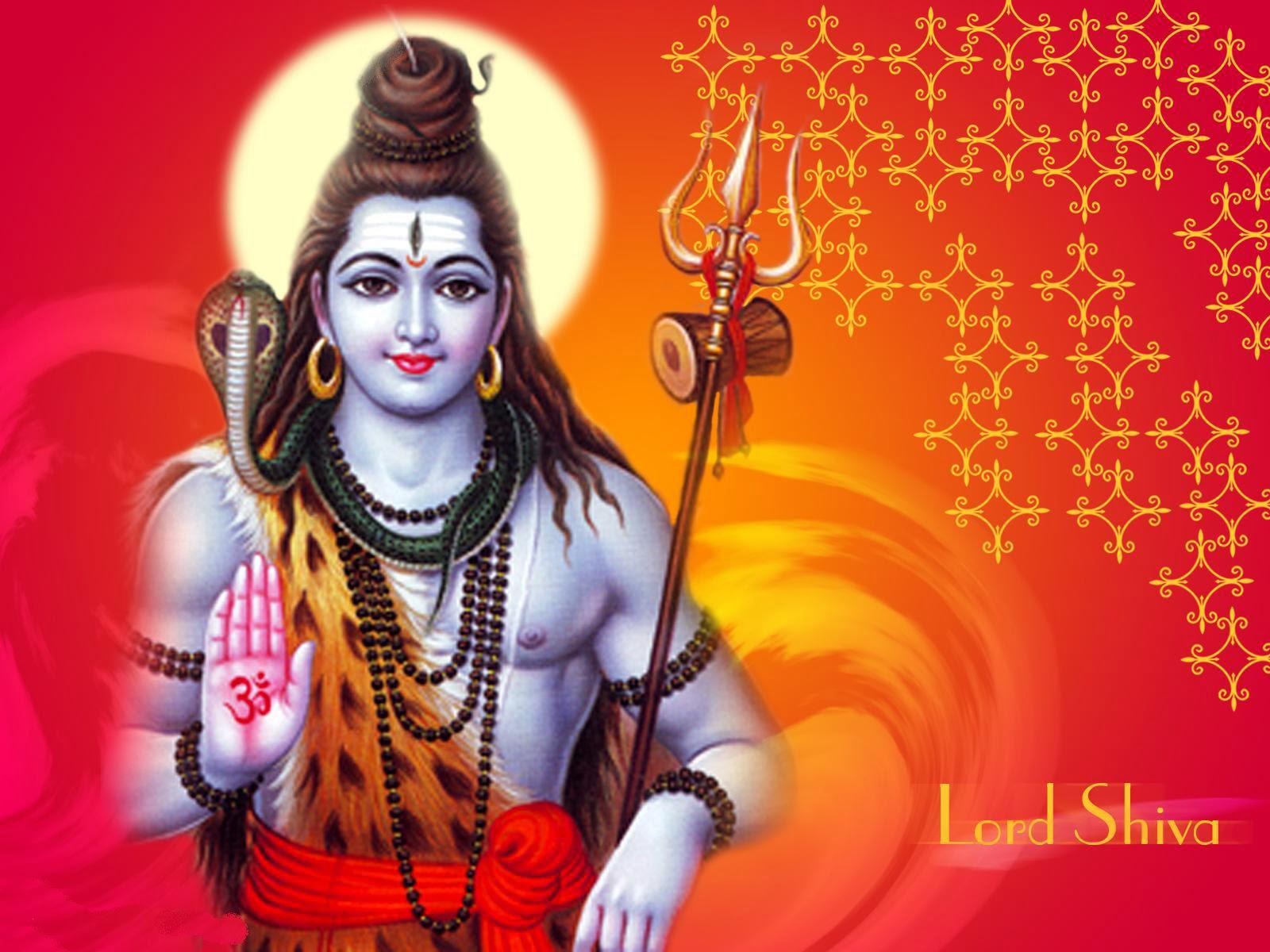 Quotes Photos Download Maha Shivaratri Wishes Greetings - Lord Shiva Wallpapers For Windows 7 - HD Wallpaper