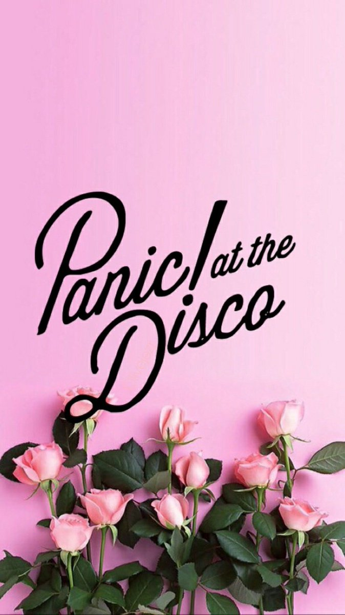 312 3120934 panic at the disco pink