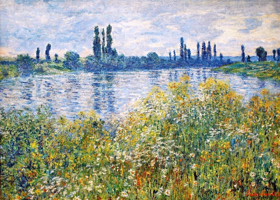 Monet Hd Wallpapers (1080p, 4k) (39652) - Monet Painting Call Me By Your Name - HD Wallpaper
