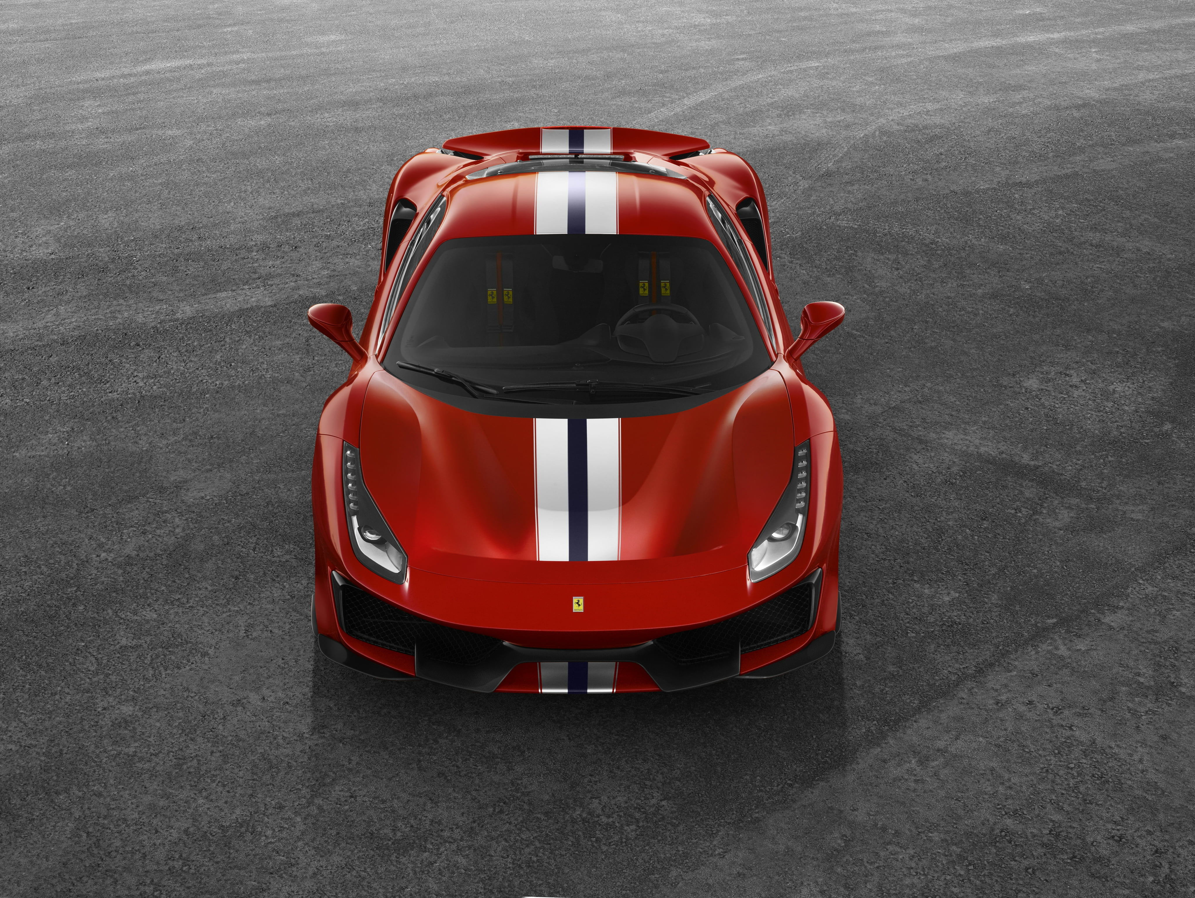Ferrari 488 Pista Spider 4096x3077 Wallpaper Teahub Io