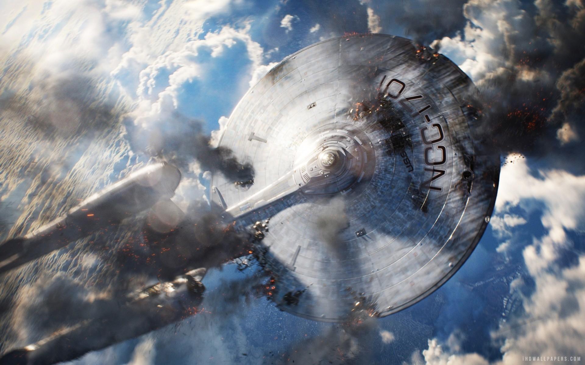 Star Trek Uss Enterprise Wallpaper 420108 0 Html Code - Uss Enterprise Star Trek Wallpaper Hd - HD Wallpaper