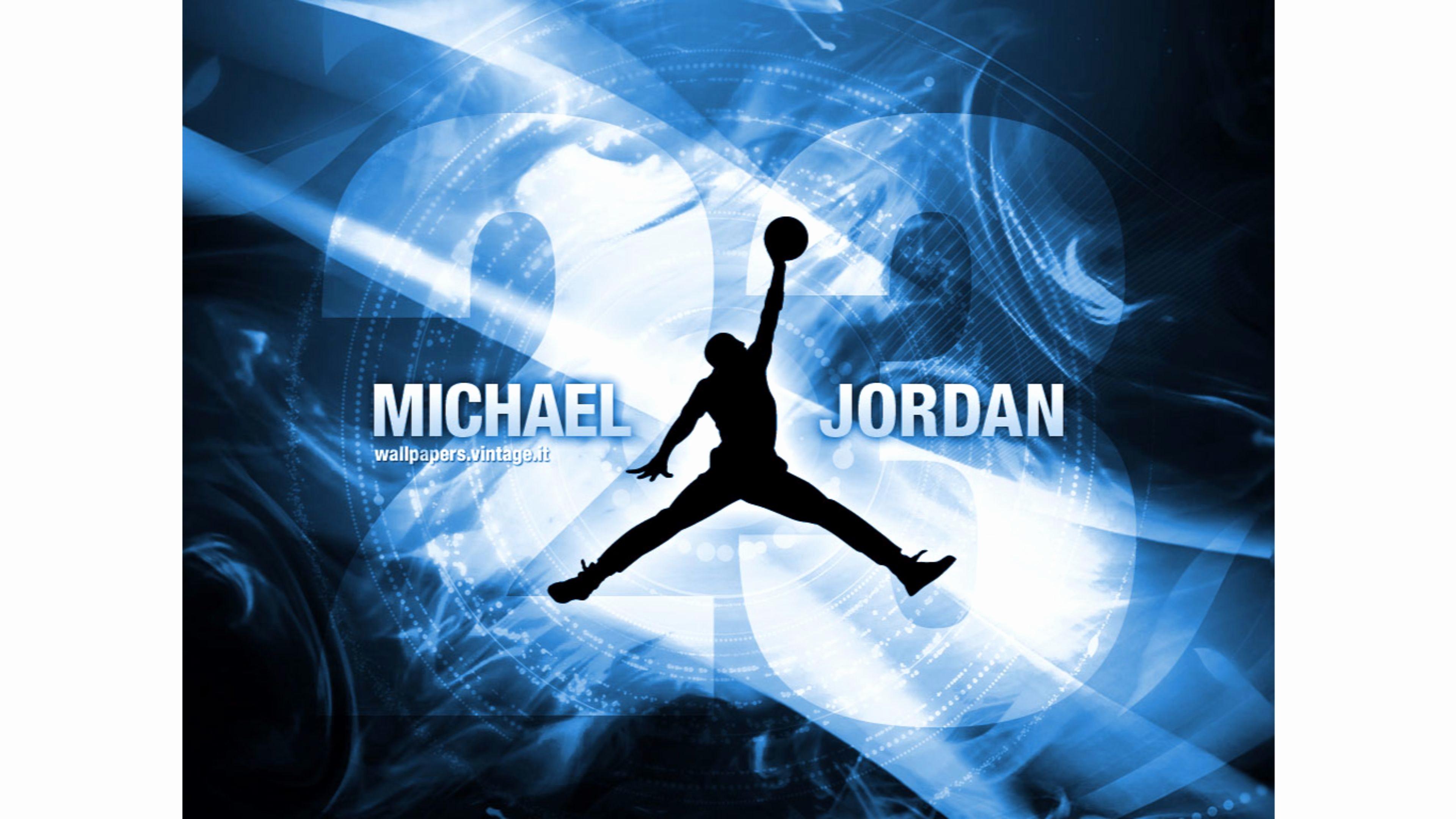 Cool Jordan Logo Wallpaper Cool Nike Backgrounds For 23 Michael Jordan Background 3840x2160 Wallpaper Teahub Io