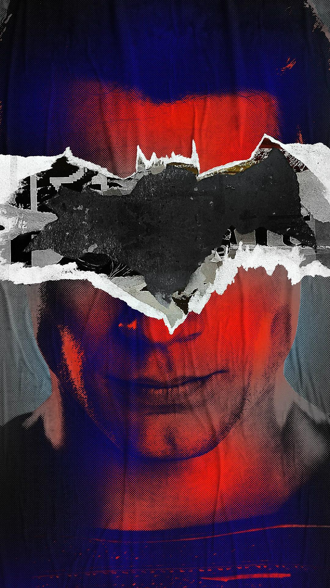 Batman V Superman: Dawn Of Justice - HD Wallpaper