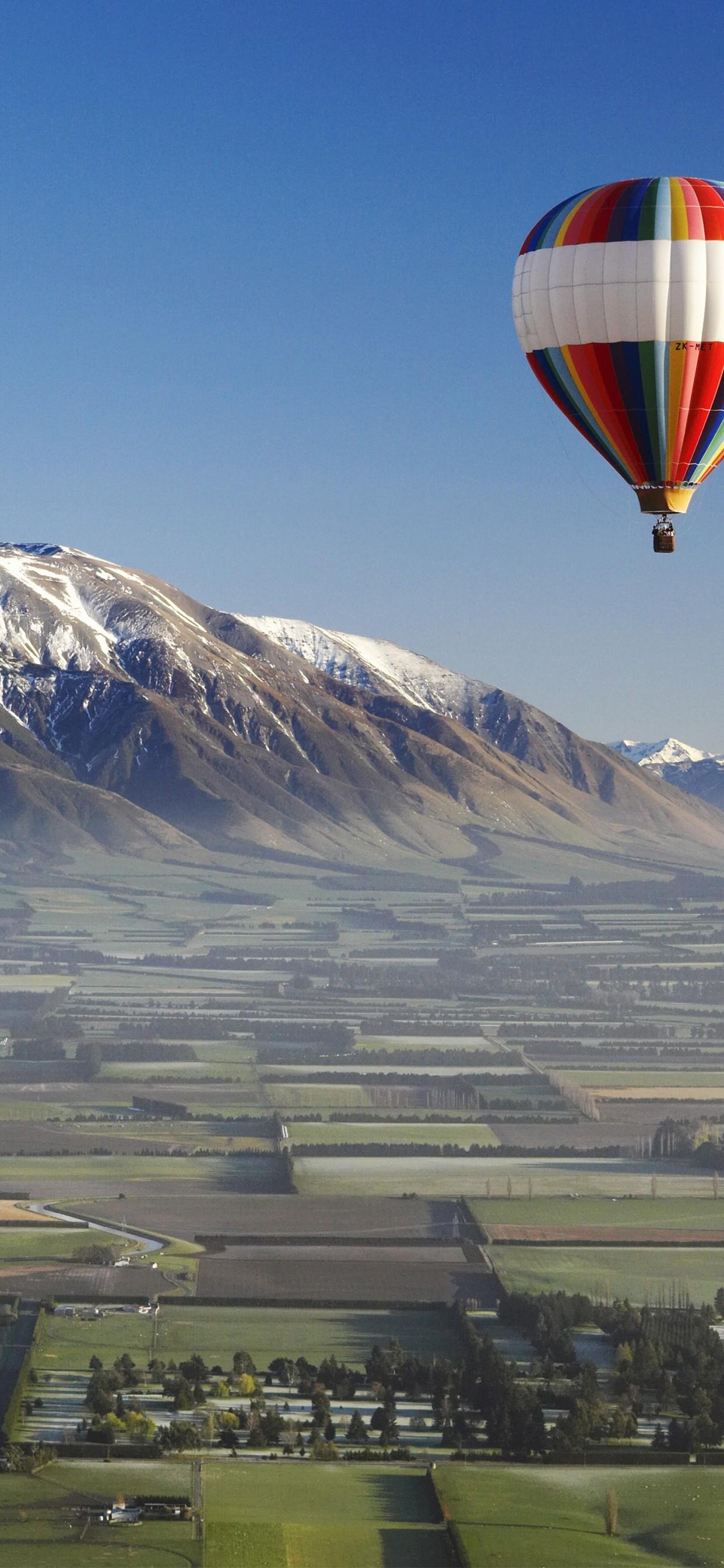 Iphone Xs Max New Zealand Wallpaper - Visiting Places In New Zealand - HD Wallpaper