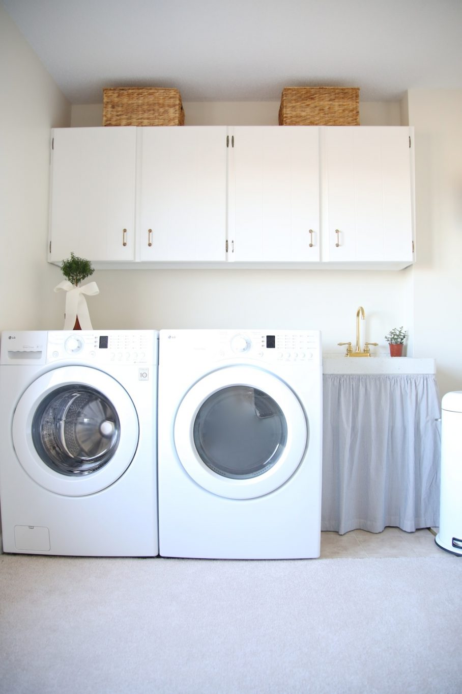 Laundry Rooms With Shiplap Cabinets Ikea Room Design Small Laundry Room Decorating Ideas 908x1362 Wallpaper Teahub Io