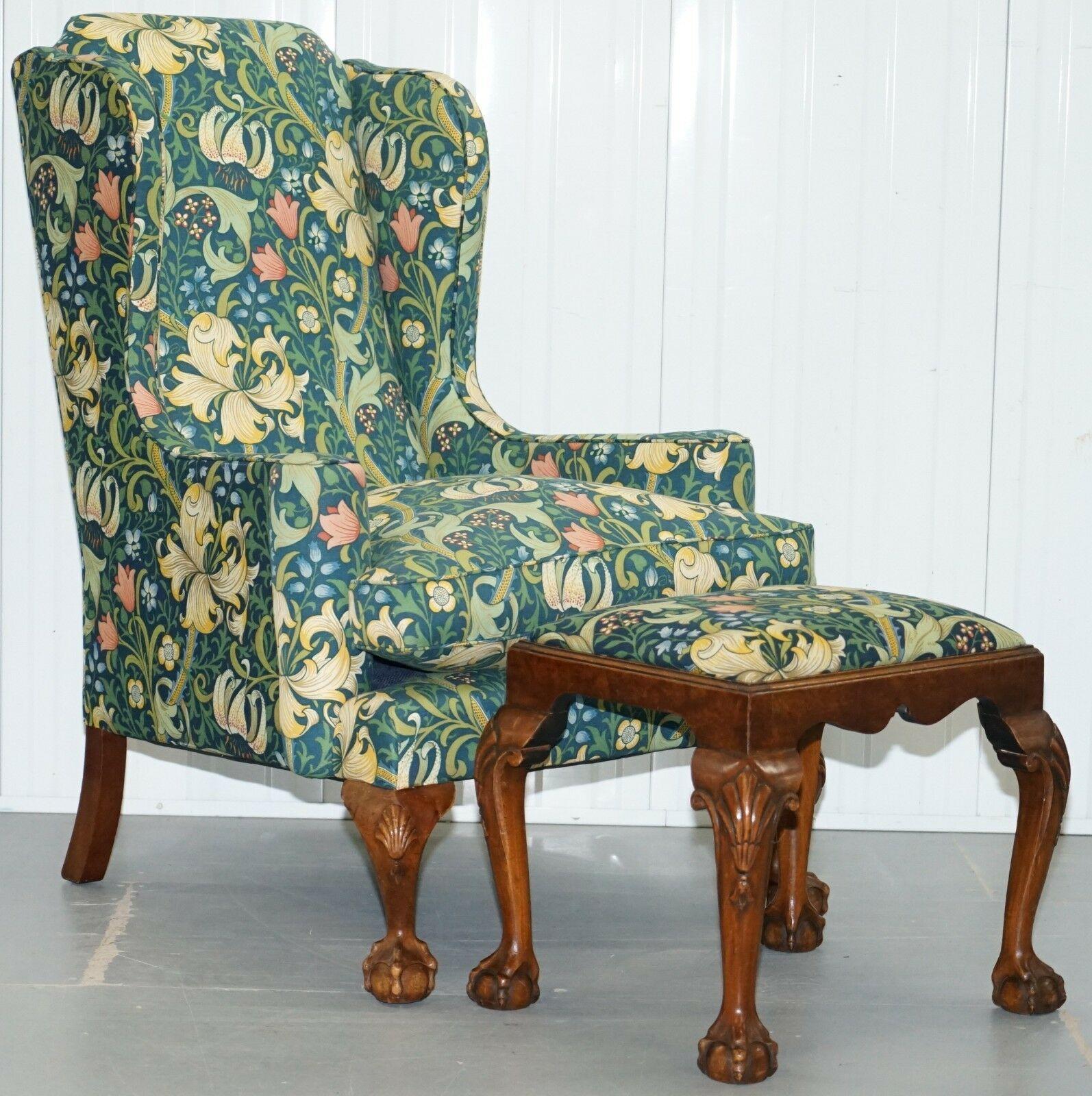 William Morris Furniture Designs - 14x14 Wallpaper - teahub.io