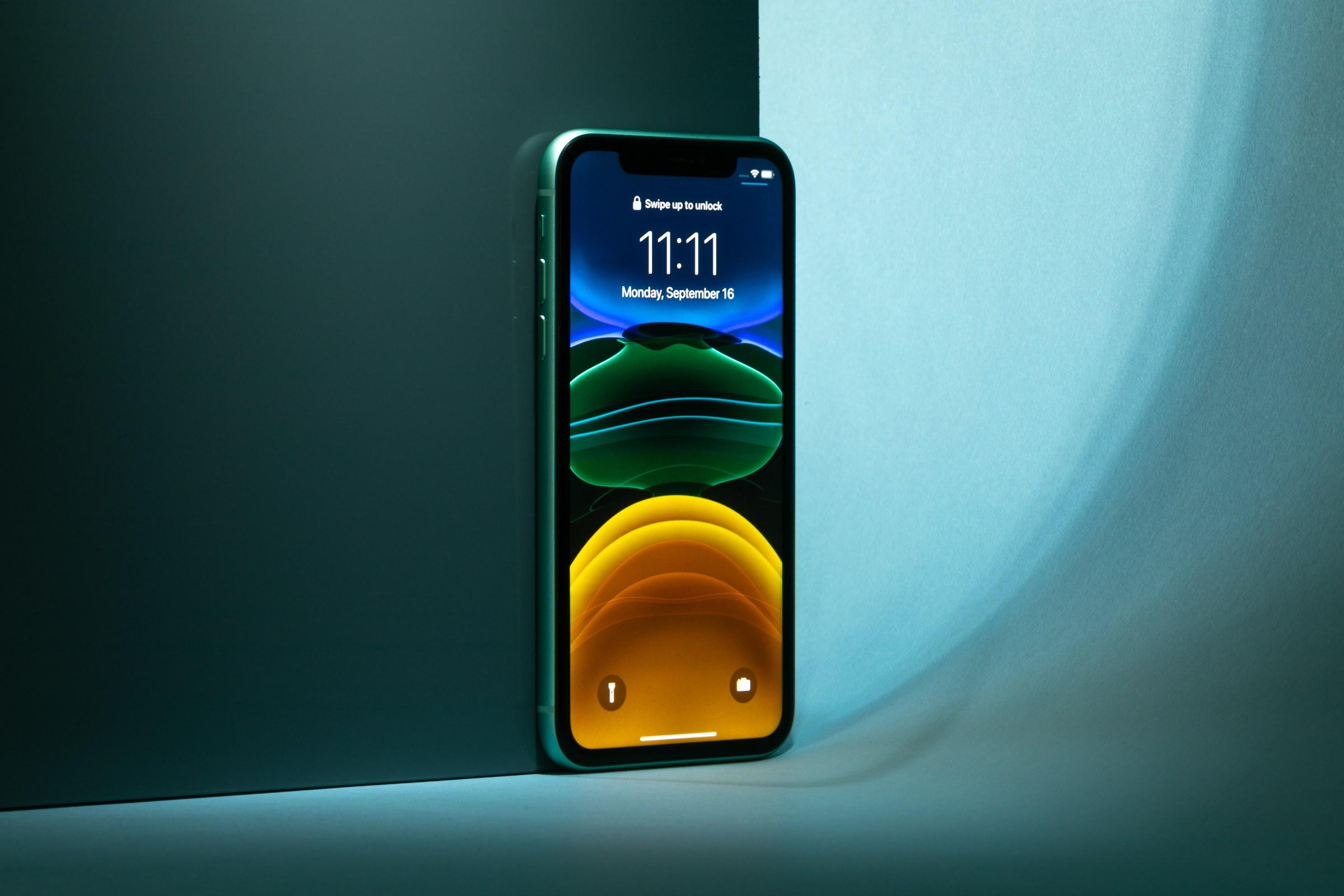 Apple Future Iphone 11 - HD Wallpaper