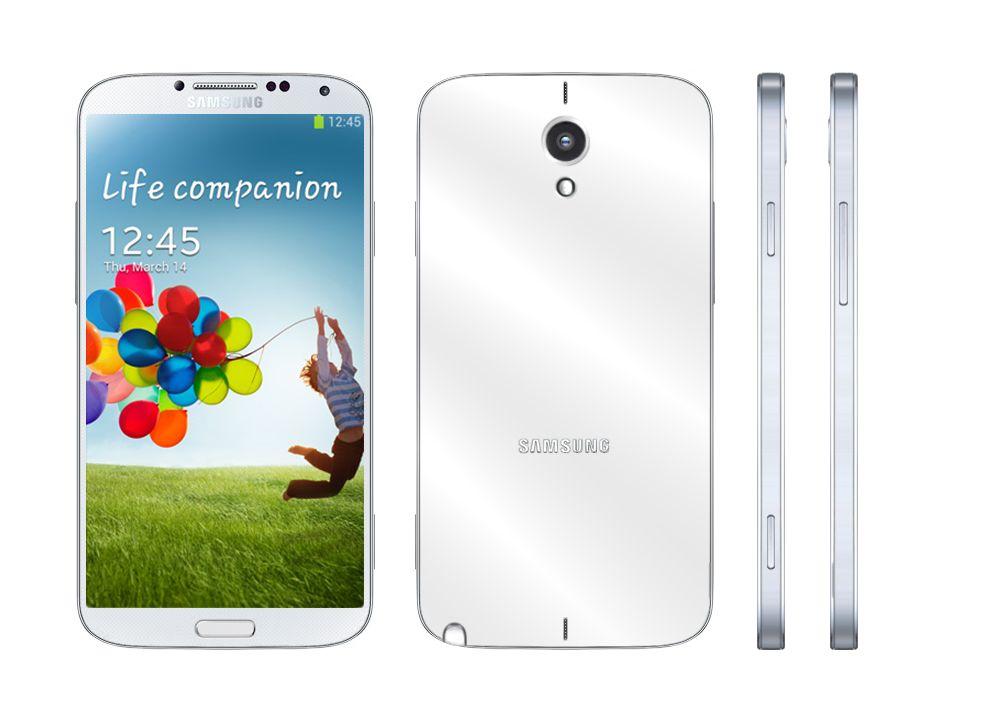 Samsung Galaxy Note 3 Concept Hd Wallpapers - Samsung Galaxy S5 Neo Vs S4 - HD Wallpaper