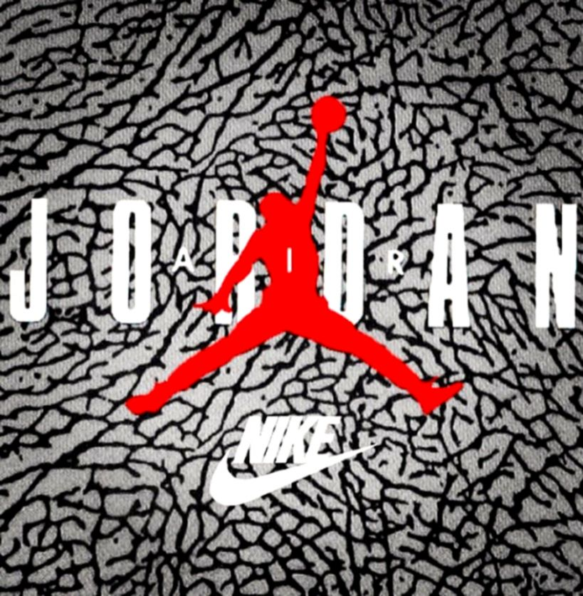 Sur oeste Hola Valle  Nike Air Jordan Wallpapers Wallpaper Jordan Pinterest - Fondos De Pantalla  Nike Jordan - 819x837 Wallpaper - teahub.io