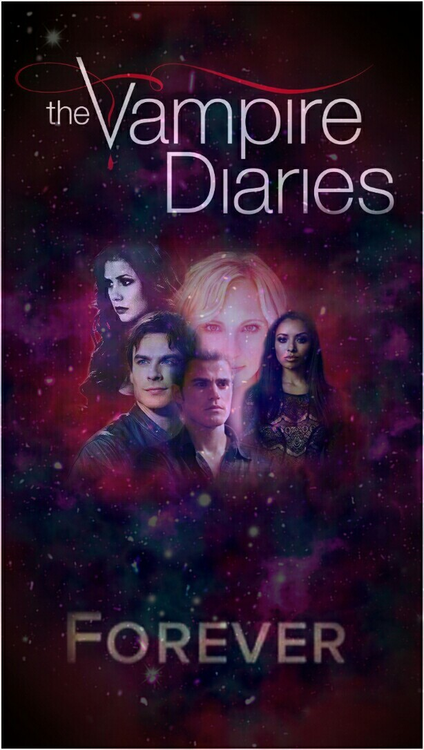 The Vampire Diaries Forever  i'm Gonna Miss This Show - Vampire Diaries - HD Wallpaper