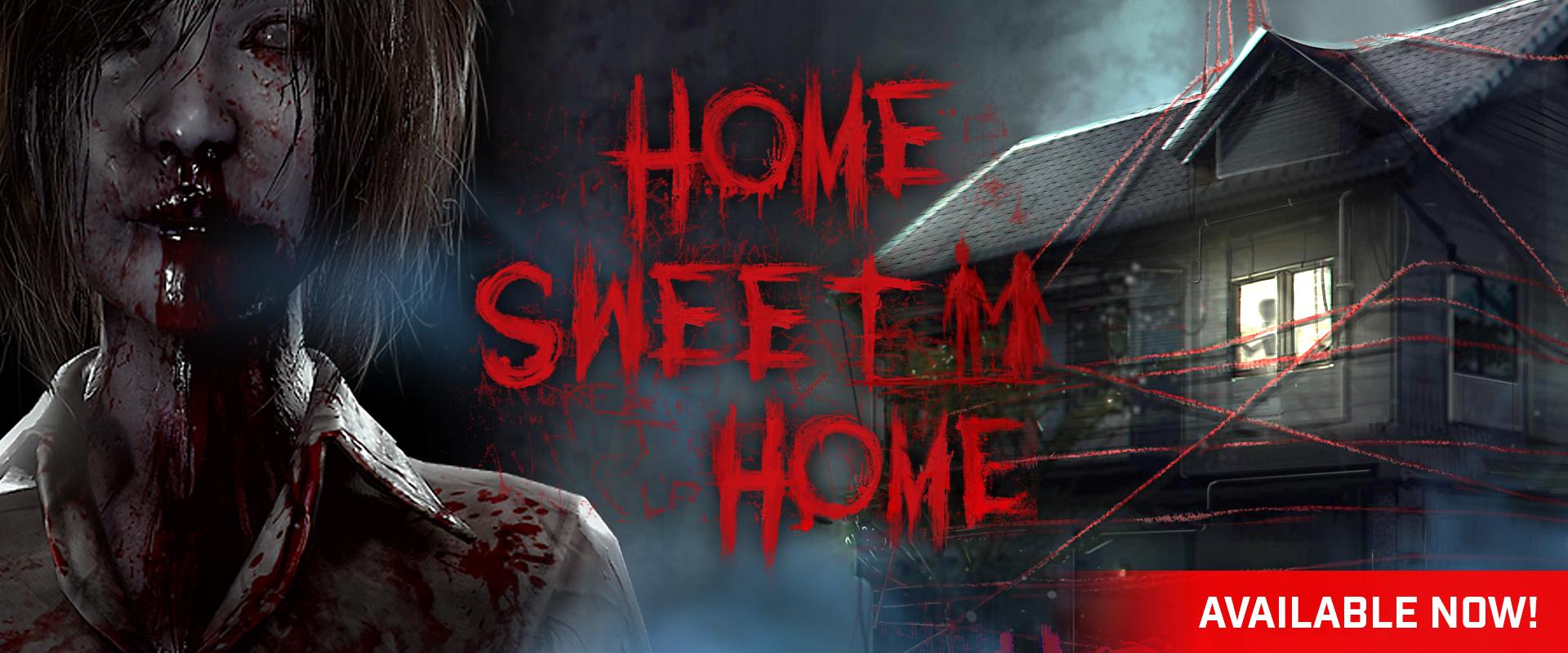 Home Sweet Home Ps4 1920x800 Wallpaper Teahub Io