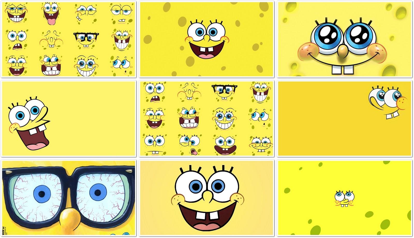 Best Images About Spongebob Phone Wallpaper On Pinterest Desktop Spongebob Wallpaper Hd 1600x920 Wallpaper Teahub Io