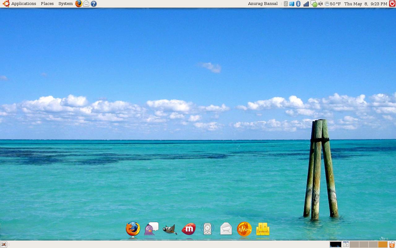 Desktop With Awn - Desktop Backgrounds Full Screen Desktop Nature - HD Wallpaper