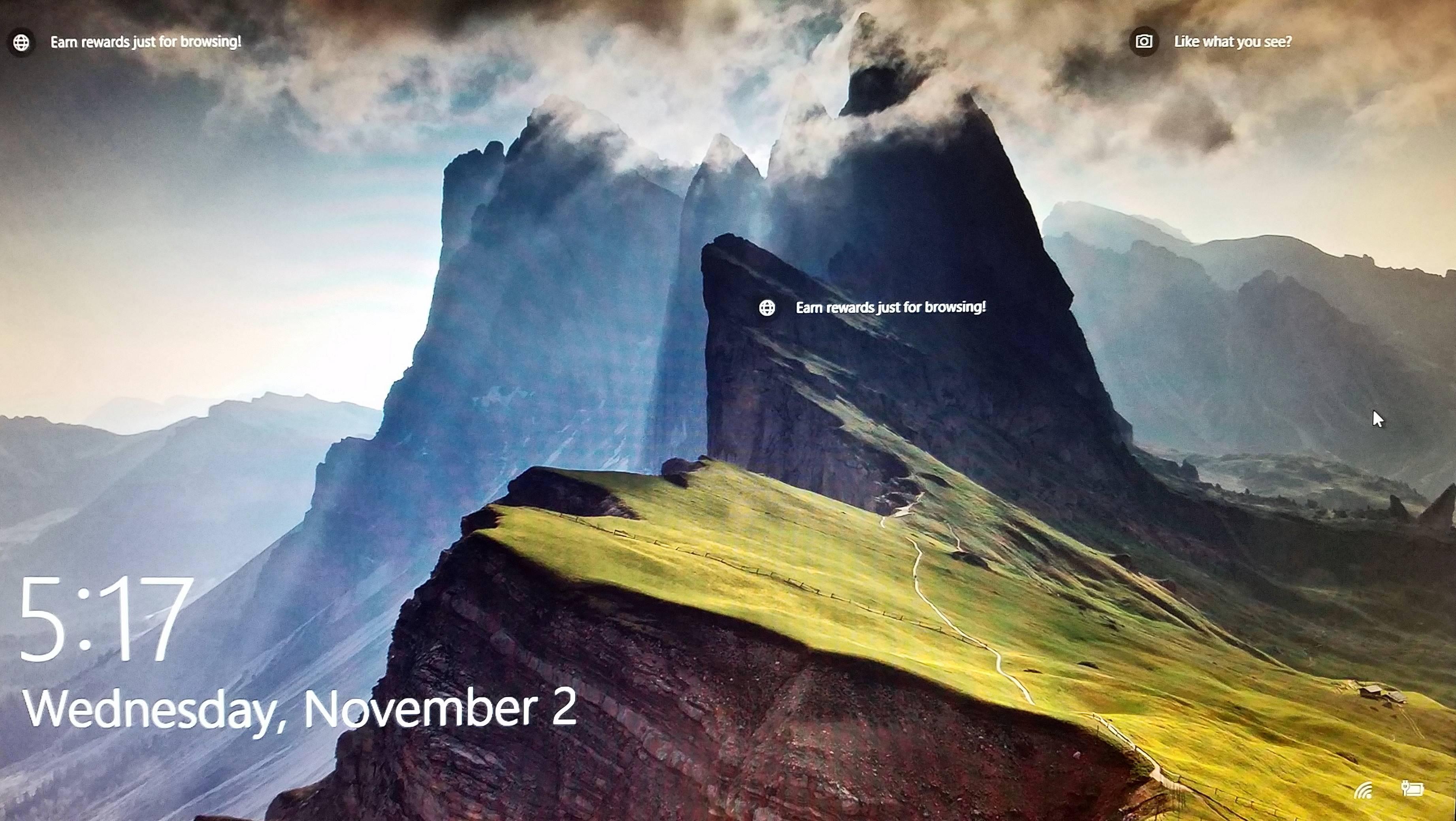 Windows 10 Desktop Background - Windows 10 Background Locations - HD Wallpaper