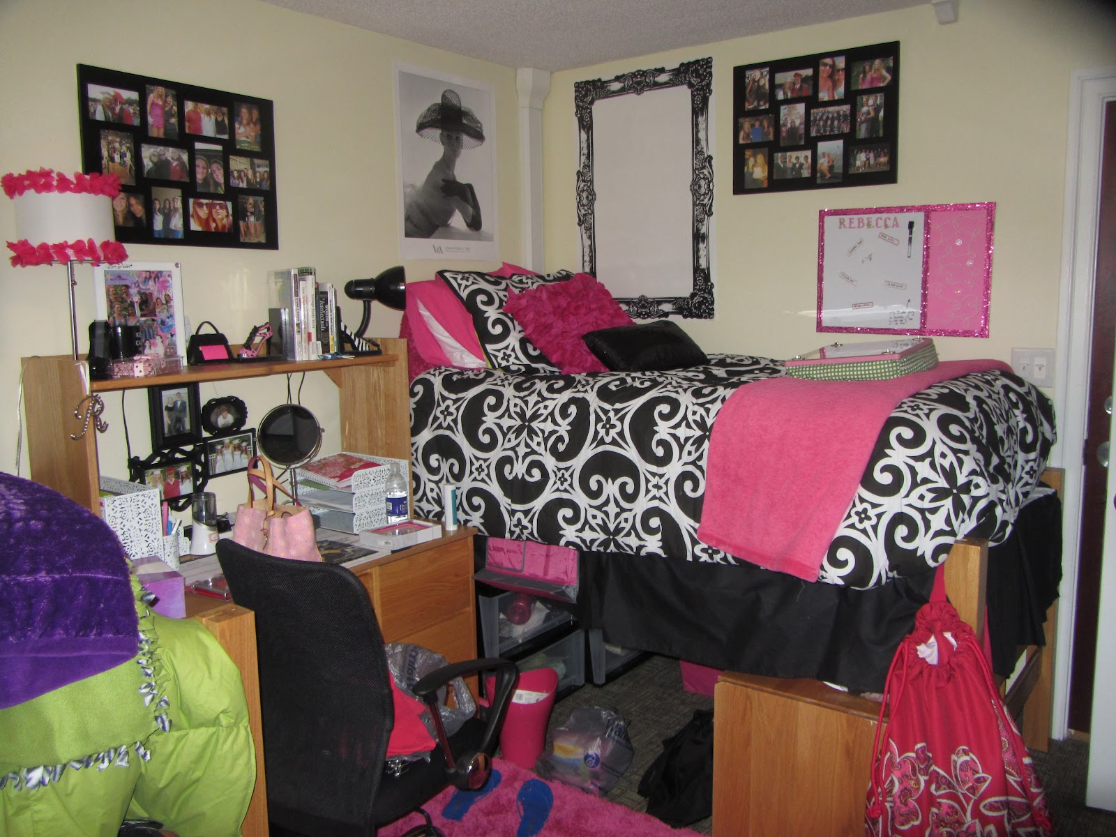 Dorm Room Decorating Ideas Photos Cute Ways To Decorate Your Bed 1600x1200 Wallpaper Teahub Io