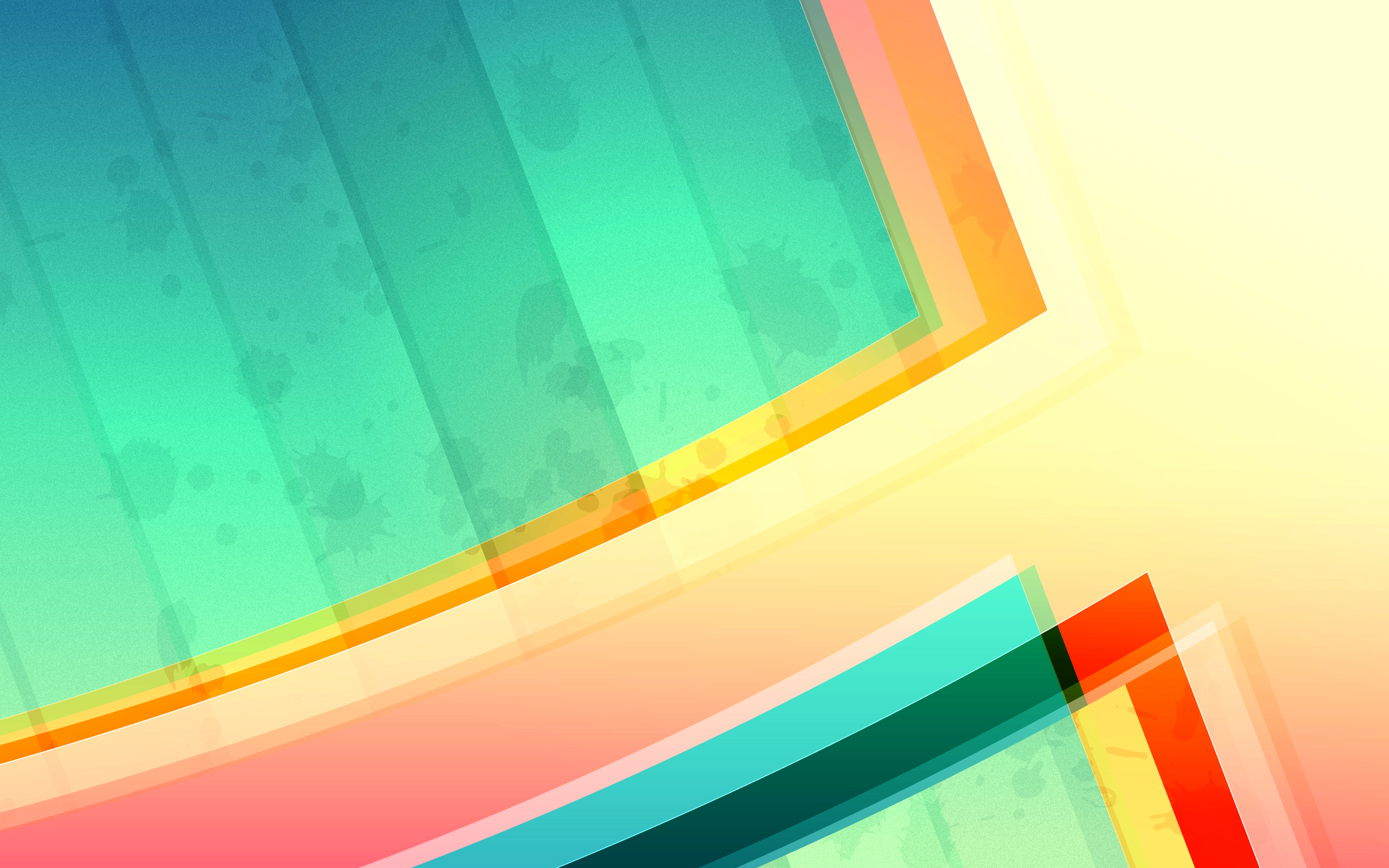 Abstract Lines Colorful Wallpaper - Color Line Pattern Background - HD Wallpaper