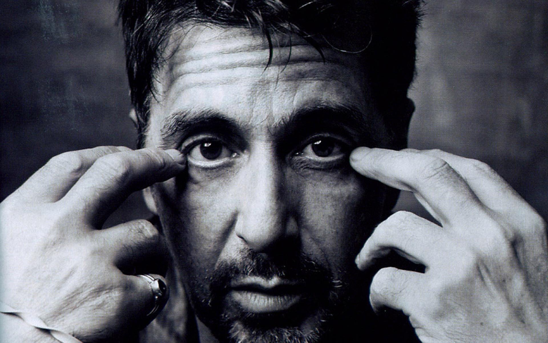 Al Pacino - Al Pacino Wallpaper 4k - HD Wallpaper