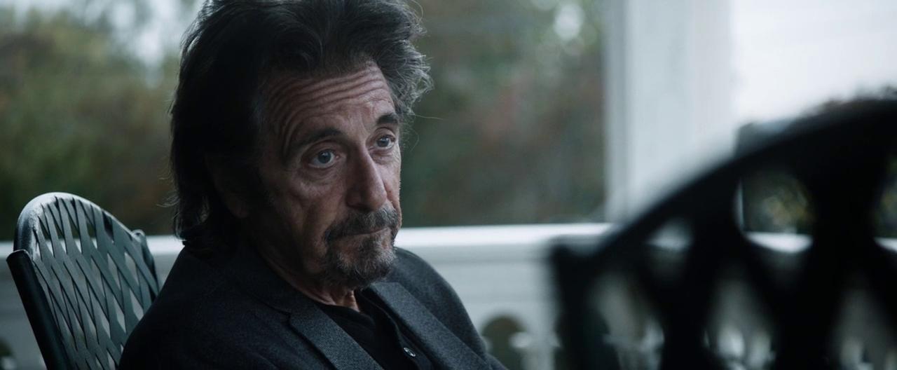 Al Pacino In The Humbling - HD Wallpaper