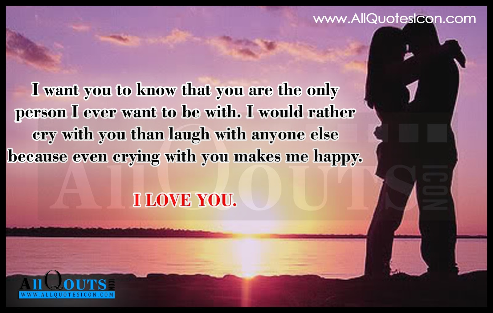 English Love Quotes Images Motivation Inspiration Thoughts - You Are Everything For Me - HD Wallpaper
