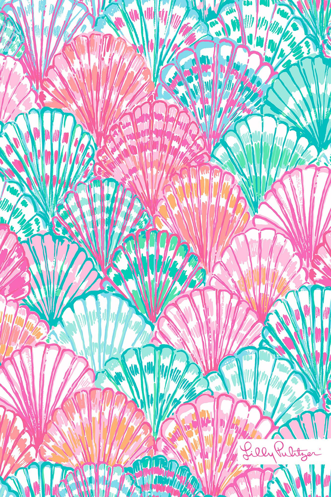Cute Girly Wallpapers For Iphone Lilly Pulitzer Backgrounds 1334x2001 Wallpaper Teahub Io