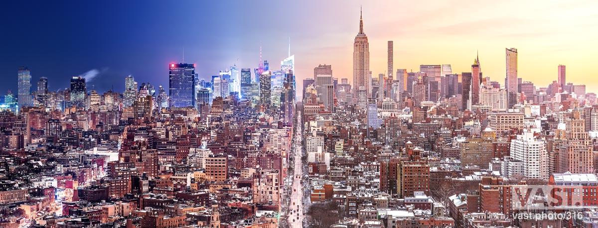 New York City High Resolution 1200x458 Wallpaper Teahub Io