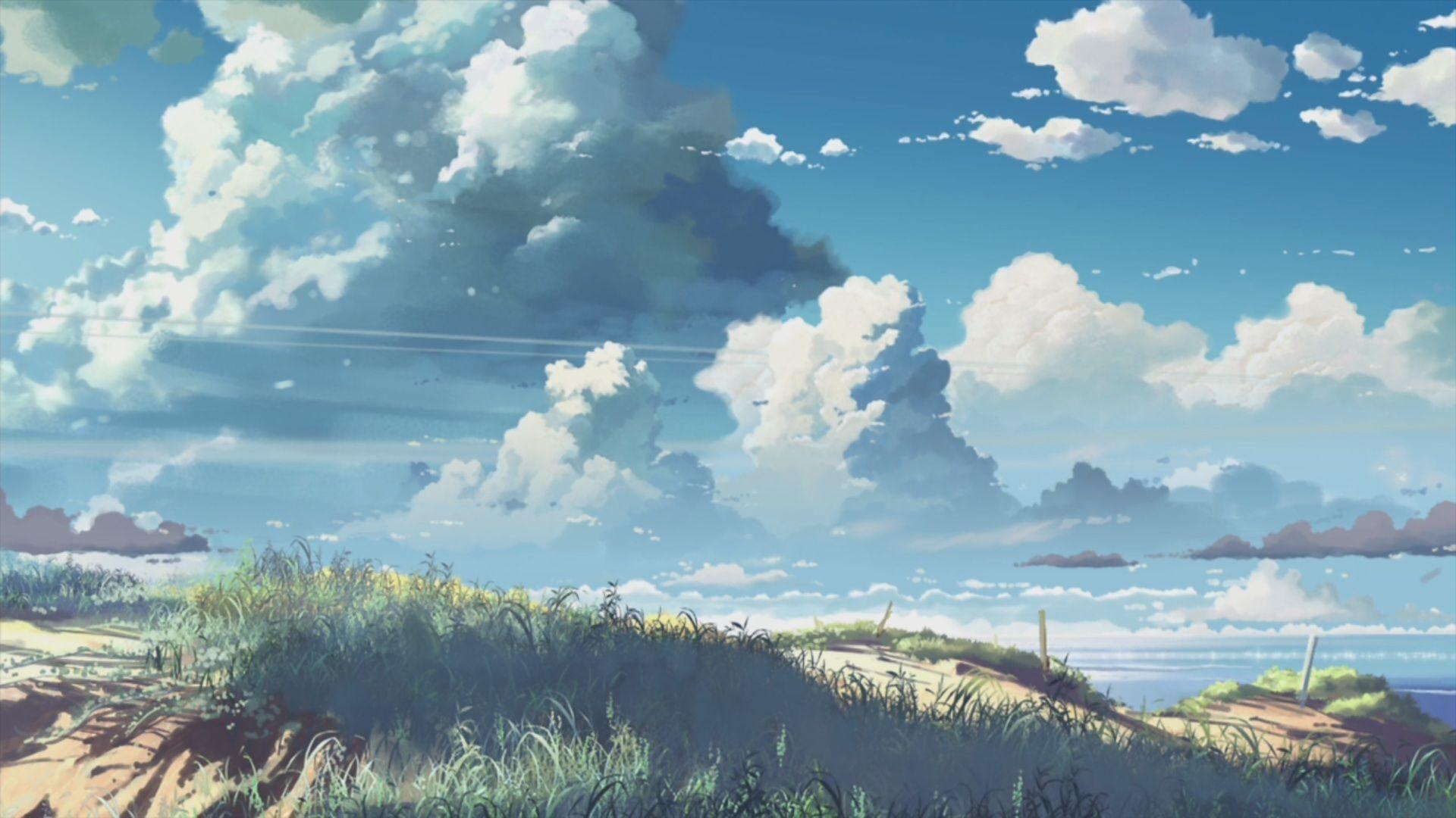Anime Scenery Anime Scenery Wallpapers Wallpaper Cave - Anime Scenery - HD Wallpaper
