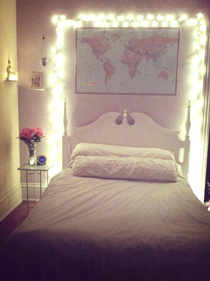 Tumblr Christmas Lights Lights In Bedroom Ideas Lights Fairy Light Room Ideas For Teen Girls 736x981 Wallpaper Teahub Io