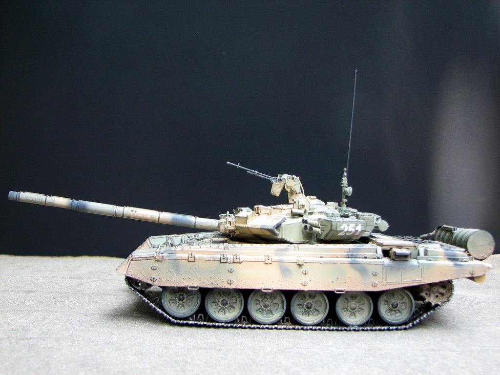 Tiger I Hybrid Tank Italeri 1 35 - HD Wallpaper