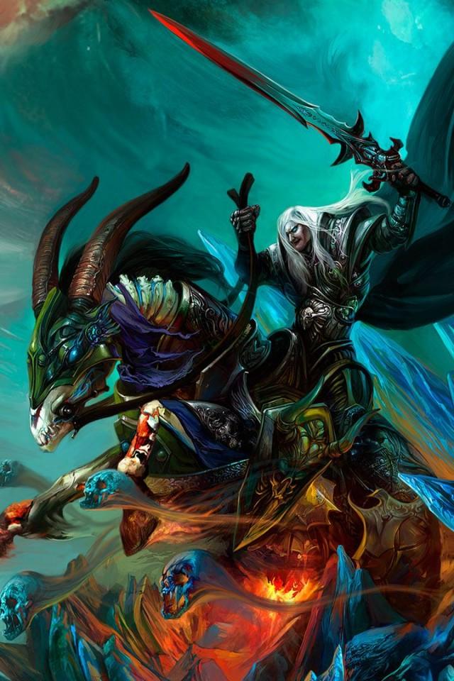 Dragon Monster - HD Wallpaper