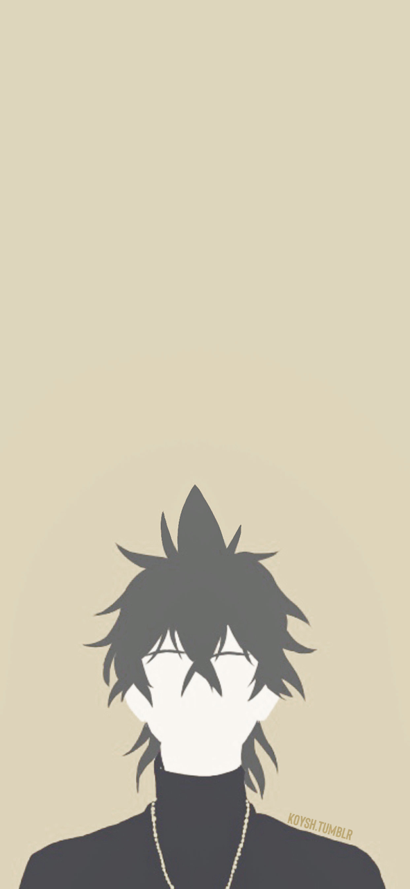 Image Yuno Wallpaper Black Clover 591x1280 Wallpaper Teahub Io